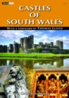 Inside out Series: Castles of South Wales - Book
