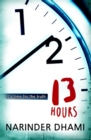 Thirteen Hours - Book