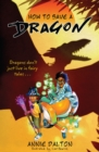 How to Save a Dragon : A World Nine Adventure - Book