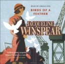 Birds of a Feather : Maisie Dobbs Mystery 2 - Book