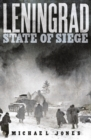 Leningrad : State of Siege - eBook