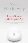 The Blind Giant : How to Survive in the Digital Age - eBook