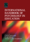 International Handbook of Psychology in Education - Book