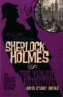 Further Adventures of Sherlock Holmes: The Veiled Detective - eBook