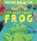 The Very Funny Frog - Book