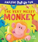 The Very Messy Monkey - Book