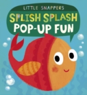 Splish Splash Pop-up Fun - Book