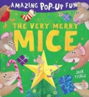 The Very Merry Mice - Book