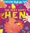 The Very Happy Hen - Book