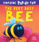 The Very Busy Bee - Book