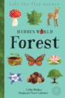 Hidden World: Forest - Book