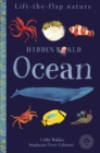 Hidden World: Ocean - Book
