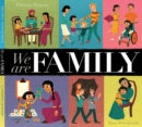 We Are Family - Book