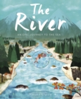 The River : An Epic Journey to the Sea - Book