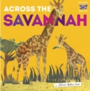 Across the Savannah - Book