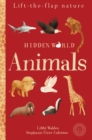Hidden World: Animals - Book