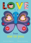 Love from Me to You - Book