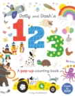 Dotty and Dash's 1, 2, 3 - Book