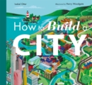 How to Build a City - Book