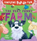 The Very Funny Farm - Book