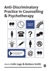 Anti-Discriminatory Practice in Counselling & Psychotherapy - Book