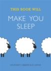 This Book Will Make You Sleep - Book