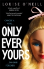 Only Ever Yours YA edition - Book