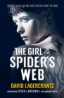 The Girl in the Spider's Web : A Dragon Tattoo story - eBook