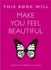 This Book Will Make You Feel Beautiful - Book