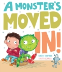 A Monster's Moved In! - Book