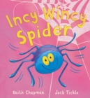 Incy Wincy Spider - eBook