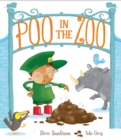 Poo in the Zoo - Book