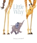 Little Why - Book