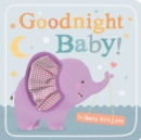 Goodnight Baby! - Book