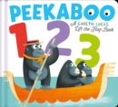 Peekaboo 123 : Counting has never been so much fun! - Book