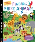 Finding First Animals - Book