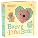 Baby's First Bear - Book