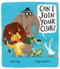 Can I Join Your Club? - Book