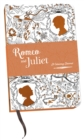 Romeo and Juliet: A Colouring Journal - Book