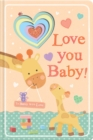 Love You, Baby! - Book