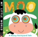 Moo : A First Book of Counting - Book