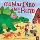 Old MacDino had a Farm - Book