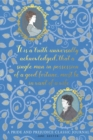 Pride and Prejudice: A Classic Journal - Book
