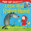 Pop-Up Fairytales: Little Red Riding Hood - Book