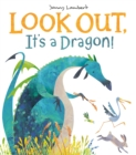 Look Out, It's a Dragon! - Book