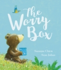 The Worry Box - Book