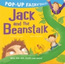 Pop-Up Fairytales: Jack and the Beanstalk - Book
