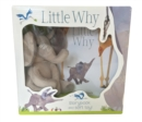 Little Why - Storybook and Soft Toy - Book