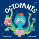 Octopants - Book