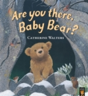 Are You There, Baby Bear? - Book